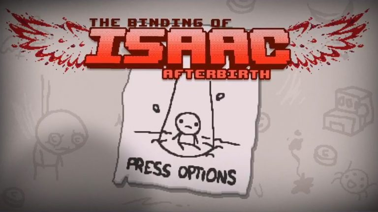 The Binding of Isaac Afterbirth Apk Full Mobile Version Free Download