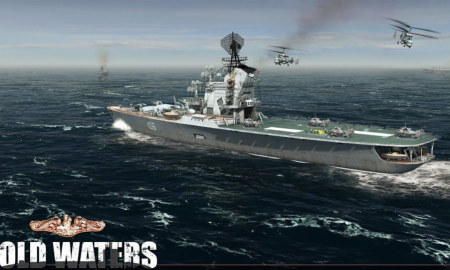 Cold Waters PC Latest Version Game Free Download