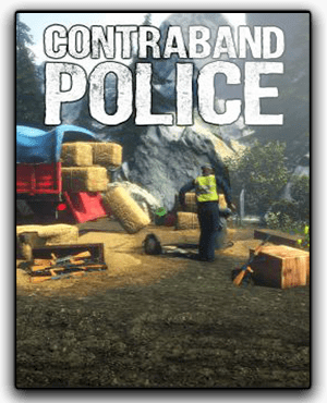 Contraband Police PC Latest Version Game Free Download