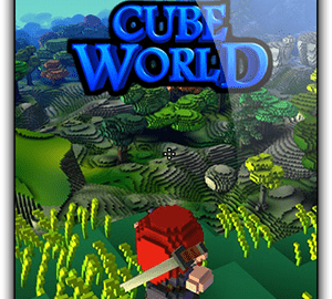 Cube World PC Version Full Game Free Download