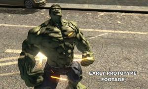 The incredible Hulk PC Version Game Free Download
