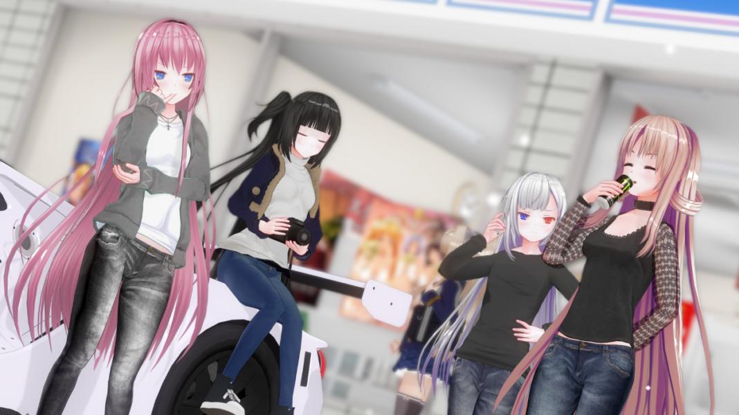 Custom Order Maid 3D 2 iOS/APK Version Full Game Free Download