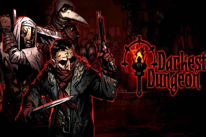 Darkest Dungeon Apk iOS Latest Version Free Download