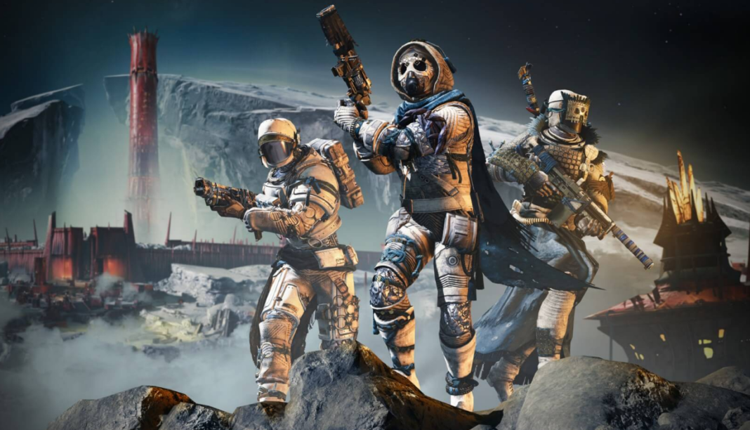 Destiny 2 Digital Apk Full Mobile Version Free Download