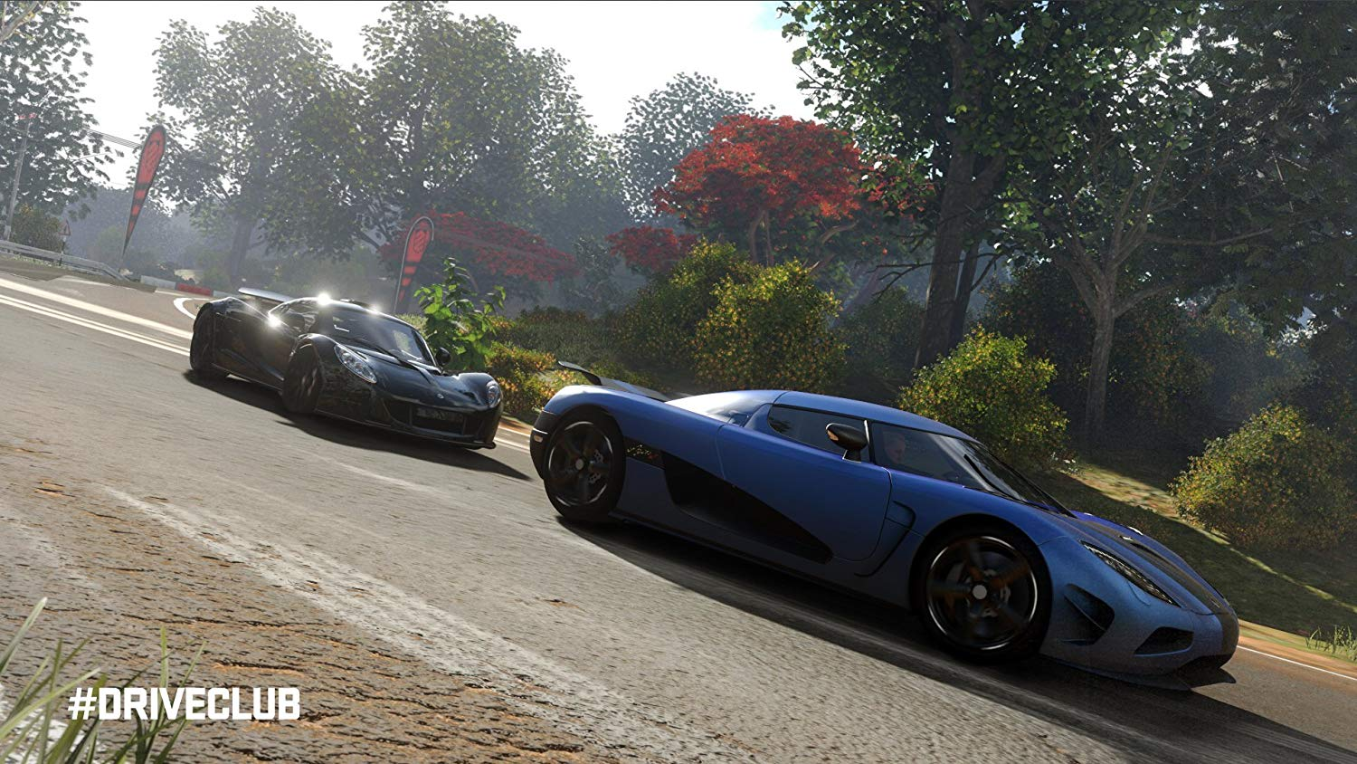 DriveClub Xbox One Version Full Game Free Download