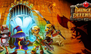 Dungeon Defenders iOS/APK Version Full Game Free Download