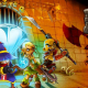 Dungeon Defenders PC Version Game Free Download
