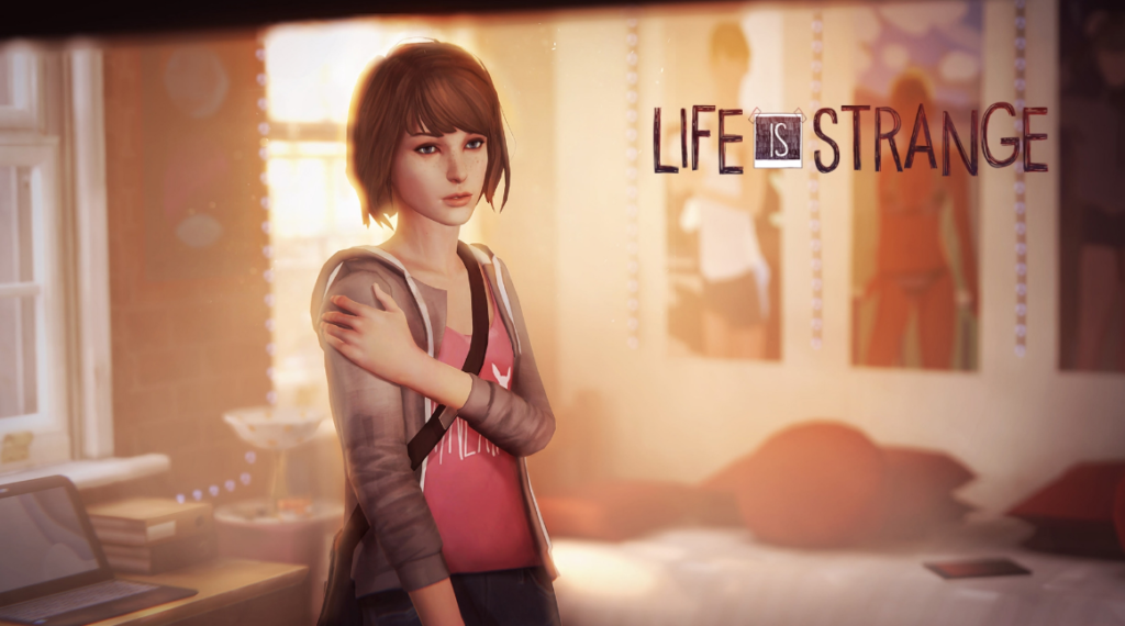 Life Is Strange PC Version Game Free Download