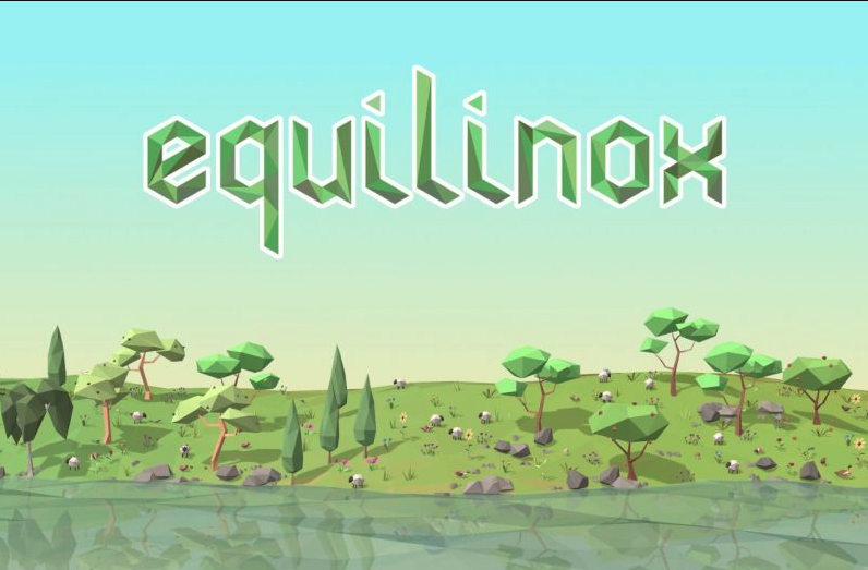 Equilinox PC Game Free Download