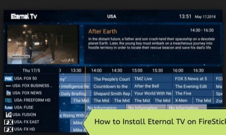 Eternal Tv Apk Download For Android, IOS, iPad Or For Pc