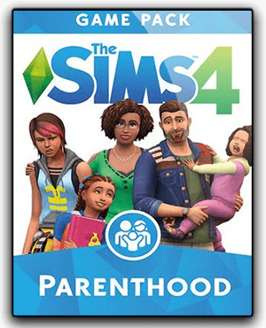 The Sims 4 Parenthood PC Version Full Game Free Download