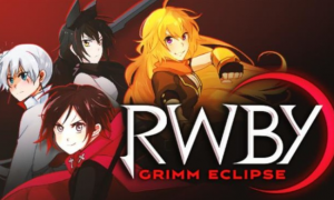 Rwby Grimm Eclipse iOS Latest Version Free Download