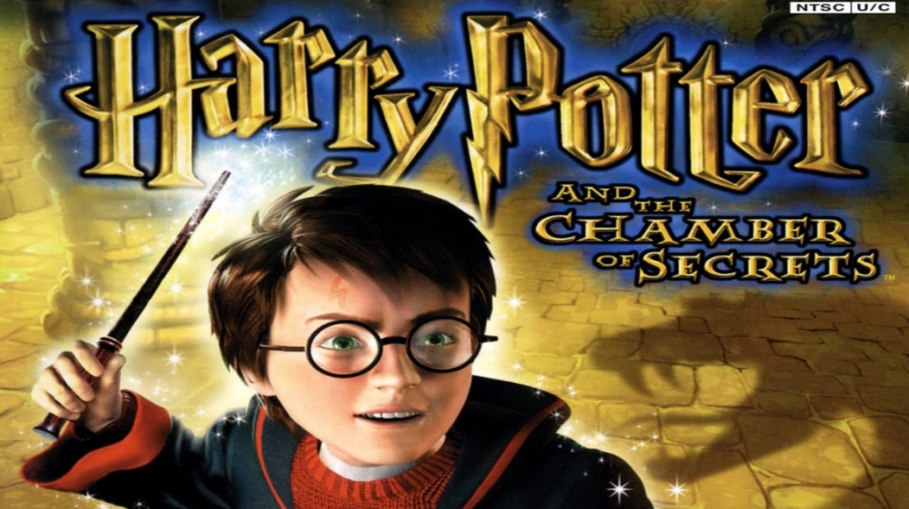 Harry Potter And The Chamber Of Secrets PC Version Game Free Download