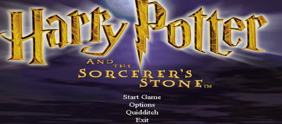 Harry Potter And The Philosopher's Stone PC Version Game Free Download