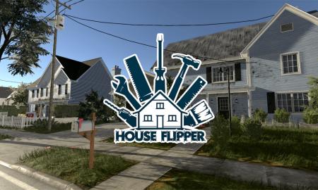 House Flipper Apk Full Mobile Version Free Download