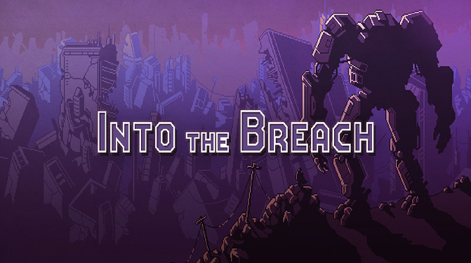 Into The Breach Version Full Mobile Game Free Download