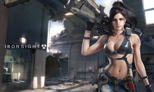 Ironsight iOS/APK Version Full Game Free Download