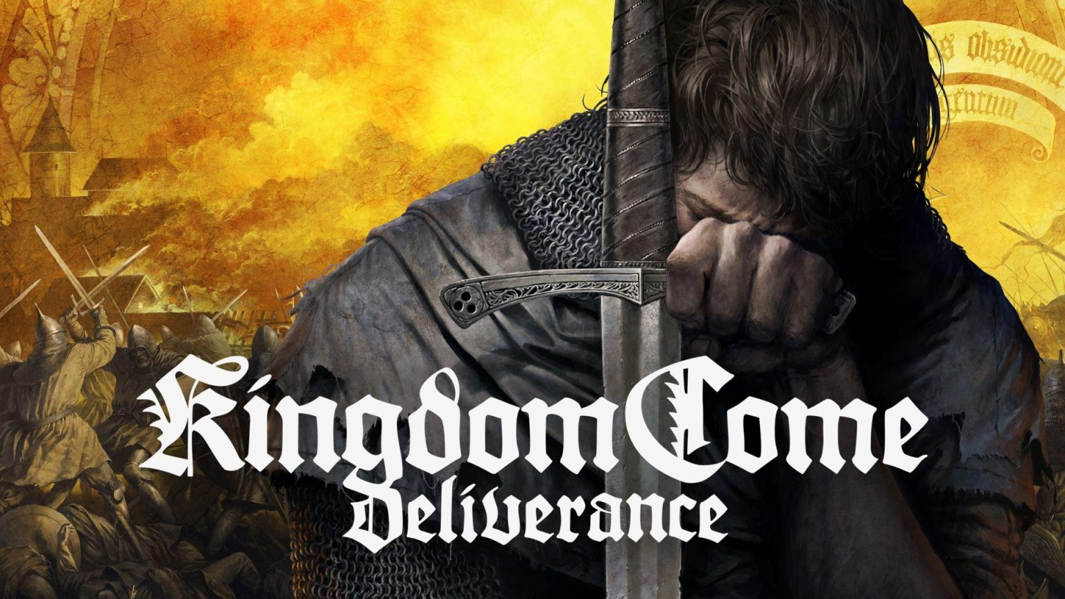 Kingdom Come Deliverance Version Full Mobile Game Free Download