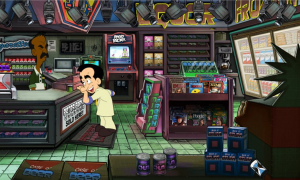 Leisure Suit Larry PC Version Game Free Download