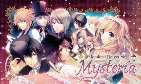London Detective Mysteria PC Version Game Free Download