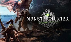 MONSTER HUNTER WORLD Apk Full Mobile Version Free Download