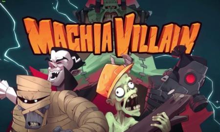 Machiavillain Game Full Version PC Game Download