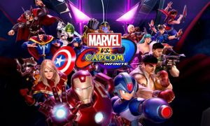 Marvel vs Capcom Infinite PC Version Full Game Free Download