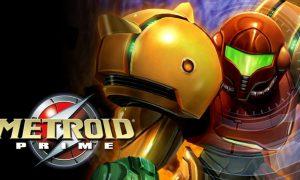 Metroid Prime PC Version Full Game Free Download