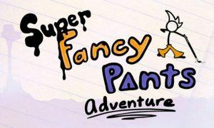 Super Fancy Pants Adventure PC Version Game Free Download