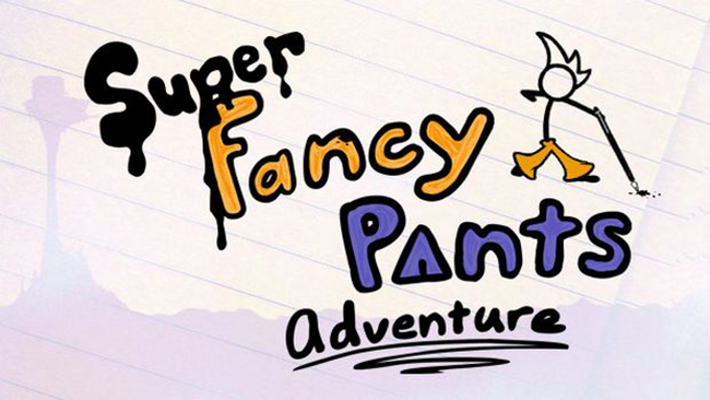 Super Fancy Pants Adventure PC Version Game Free Download