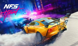 Need for Speed Heat Version Full Mobile Game Free Download