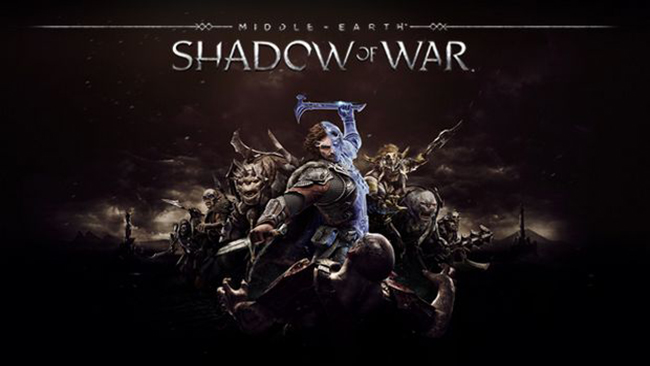 Middle-earth: Shadow of War iOS/APK Version Full Game Free Download