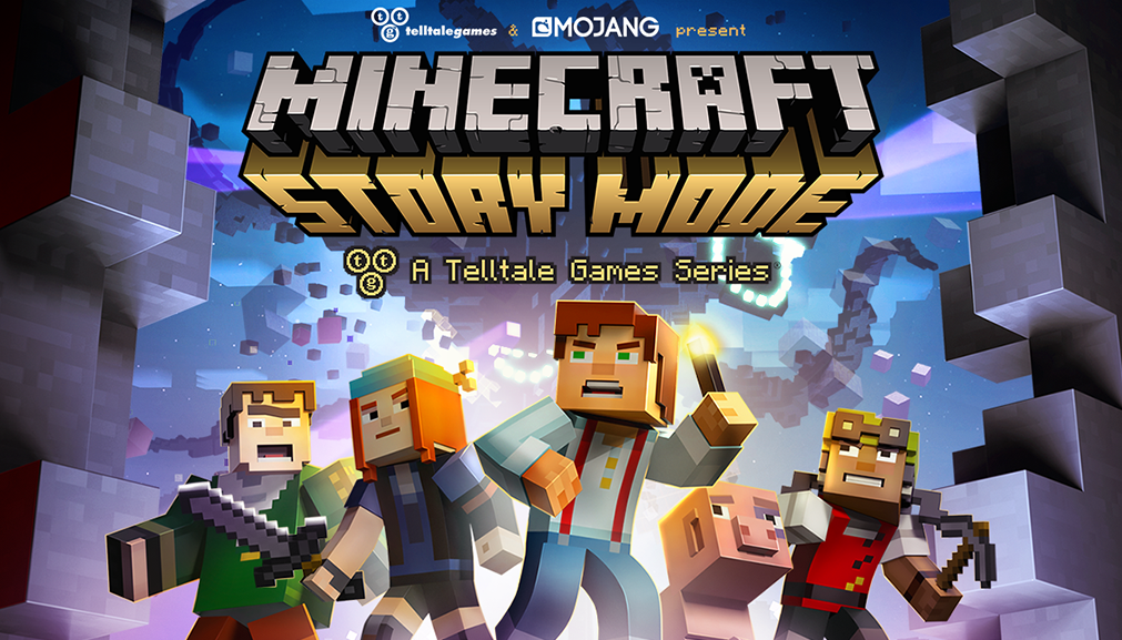 Minecraft Story Mode iOS Latest Version Free Download