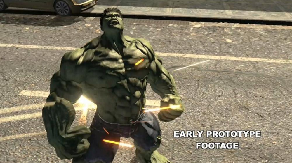 The incredible Hulk Full Mobile Version Free Download