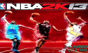 Nba2k13 PC Game Free Download