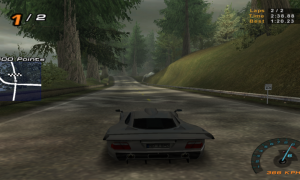 Need For Speed Hot Pursuit 2 Full Version PC Game Download