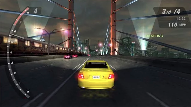 Need For Speed Underground 2 iOS/APK Full Version Free Download