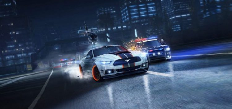 Need for Speed Heat iOS Latest Version Free Download