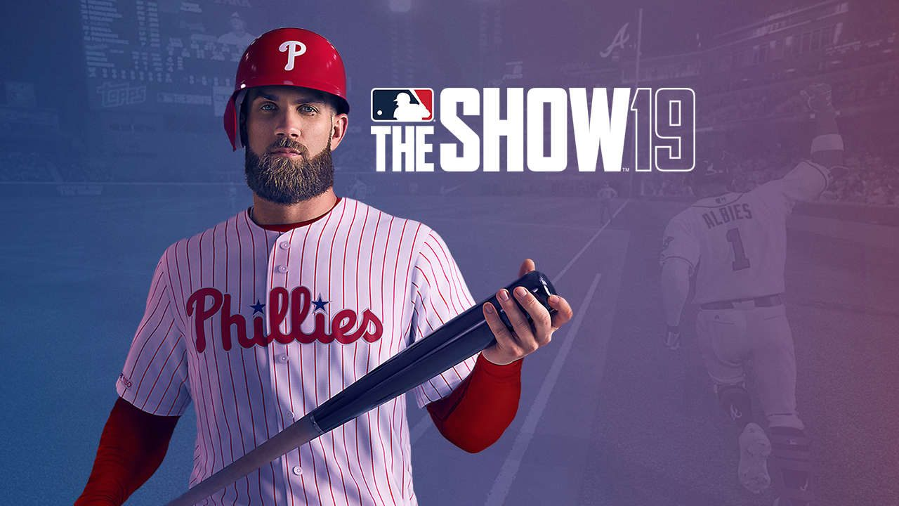 MLB The Show 19 2012 PC Version Full Game Free Download