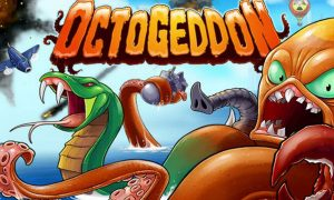 Octogeddon PC Latest Version Game Free Download