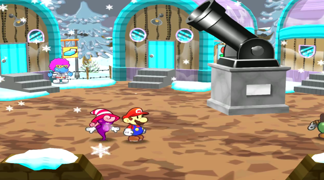 Paper Mario The Thousand Year Door Download