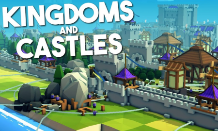 Kingdoms And Castles Alpha iOS/APK Version Full Game Free Download