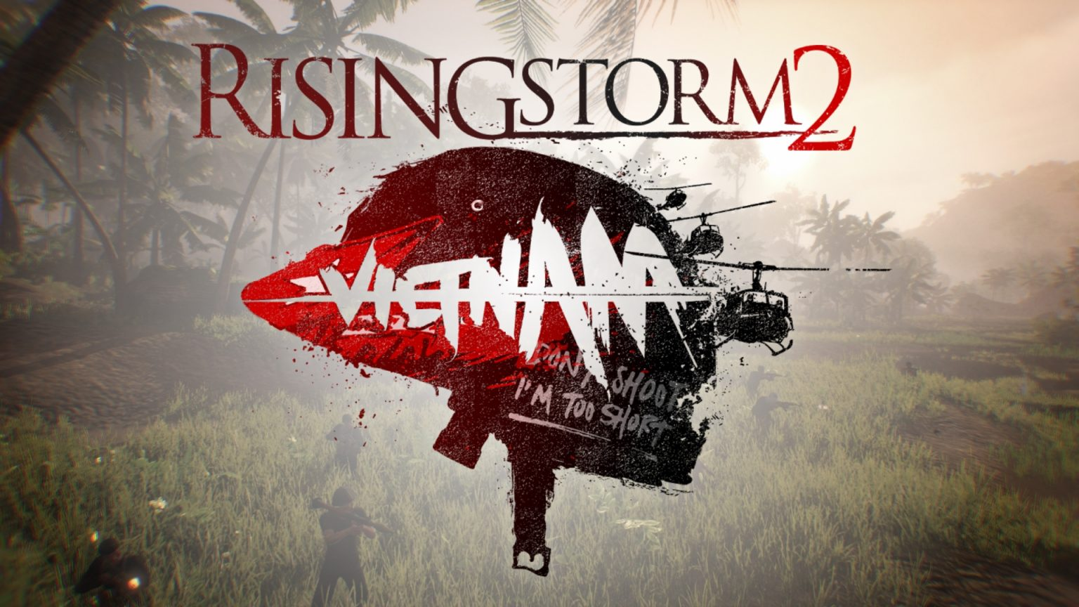 Rising Storm 2 Vietnam iOS/APK Version Full Game Free Download