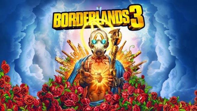 Borderlands 3 Version Full Mobile Game Free Download