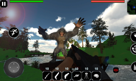 Finding Bigfoot PC Version Full Game Free Download