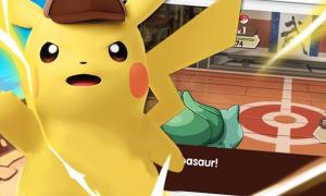 Pokemon iOS/APK Version Full Game Free Download