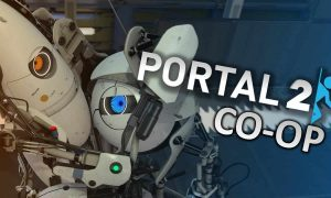 Portal 2 Apk Full Mobile Version Free Download