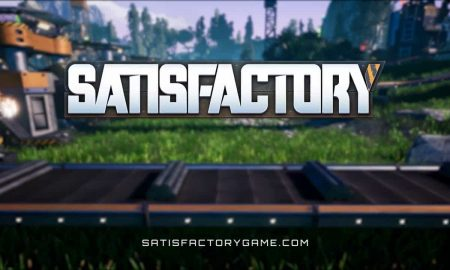 Satisfactory PC Full Version Free Download