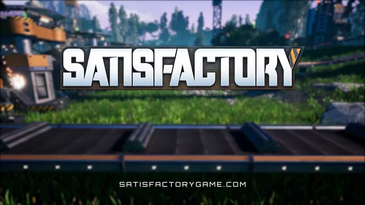 Satisfactory Full Mobile Version Free Download