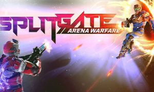 Splitgate iOS Latest Version Free Download